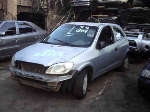 sucatas gm celta vendido em partes tudo p seu carro consulte