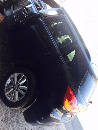 sucatas mitsubishi asx 2011 aut. para retirada de peças.