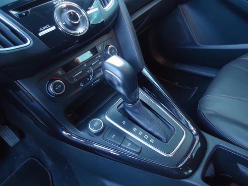 sucatas para peças ford focus titanium power shift 2015/2016