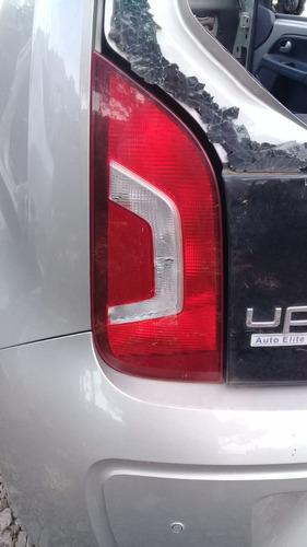 sucatas volkswagen up 1.0 flex 2016 rs caí peças