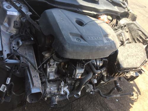 sucatas volvo v40 t5 2015/16 4cl para retirada de peças.
