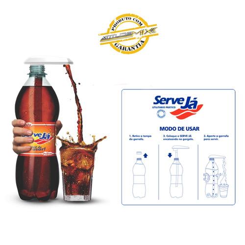 suco água garrafa refrigerante