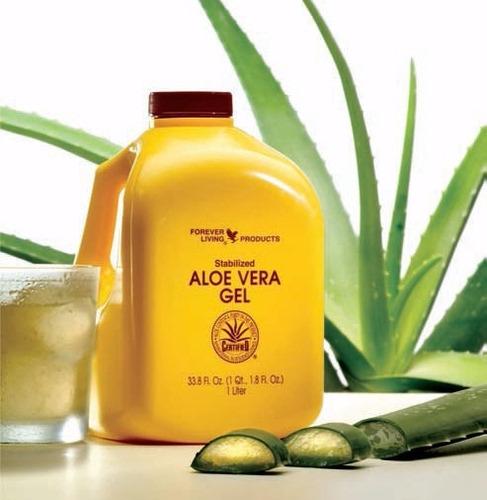suco de aloe vera gel puro e estabilizado - pronta entrega