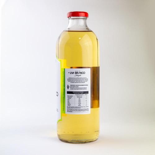 suco de uva branco 1l