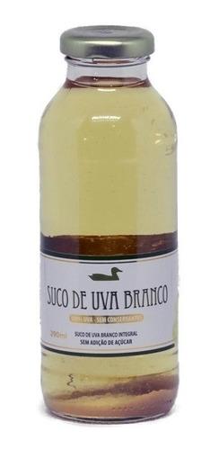 suco de uva branco 290ml - don patto