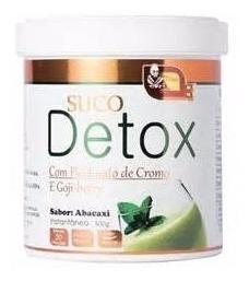 detox 3d amostra gratis