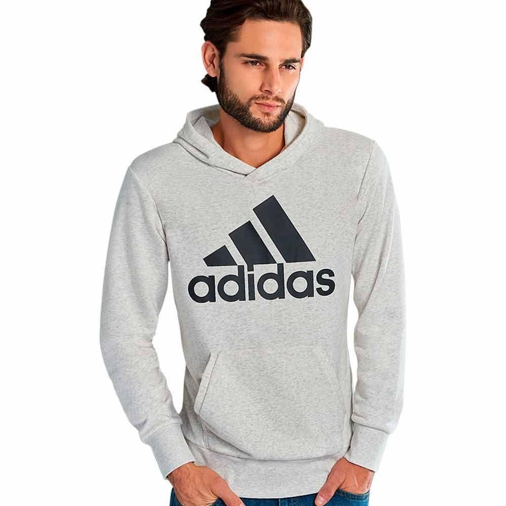 Ft Adidas Beige 1 Sudadera Lin Ess 00 Po En Original 370 ZPwOI
