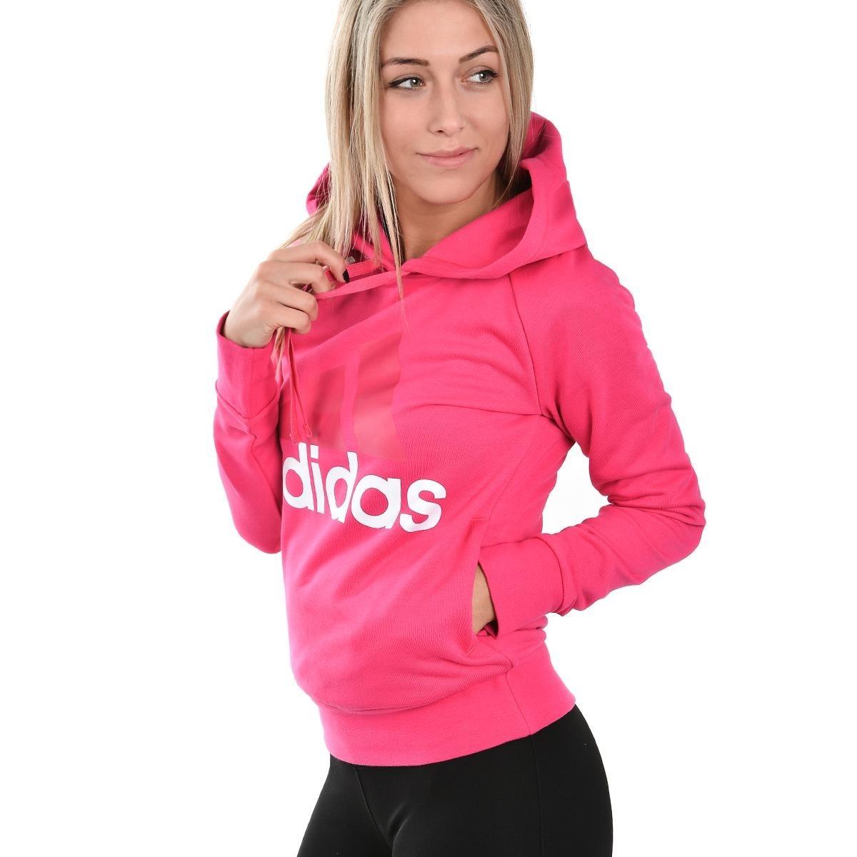 finest selection 477c5 81cfa sudadera adidas essentials linear pullover cz5730. Cargando zoom.