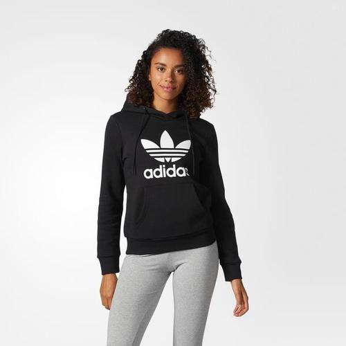 Trendy 00 1 Bq8839 Adidas Look En Negro Sudadera Mujer 199 P1corr Wwqfzay gybY7f6v