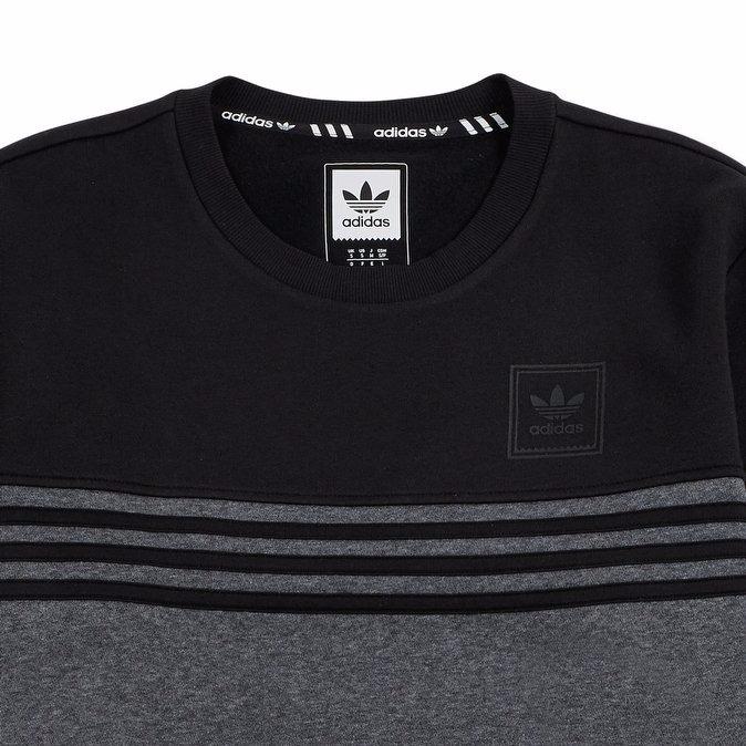 Sudadera Adidas En Ytabqww Negra Original 0OqrUw0