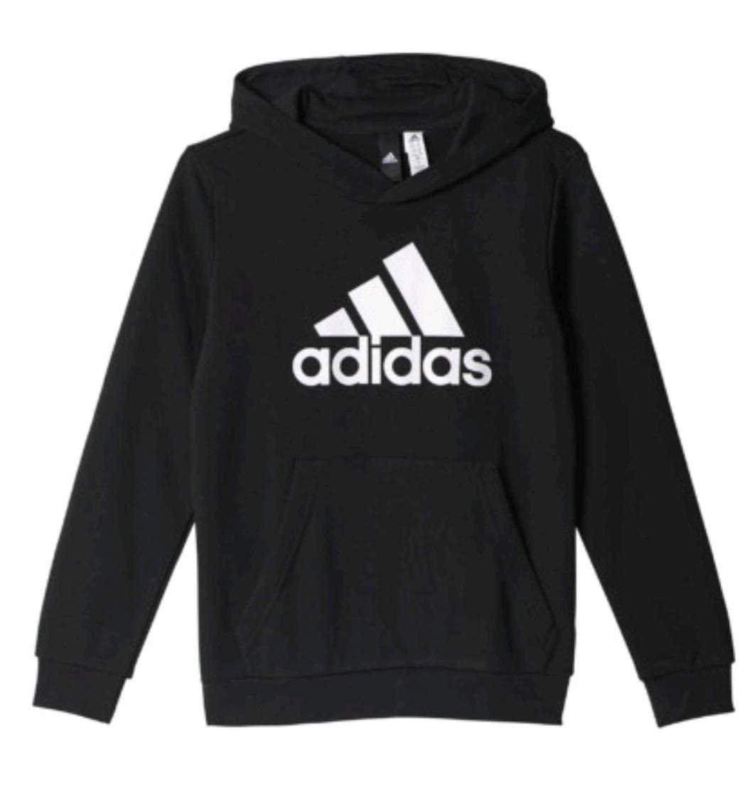 Adidas Sudadera Negro Original 899 00 En Niño P Nueva drqRBrwE