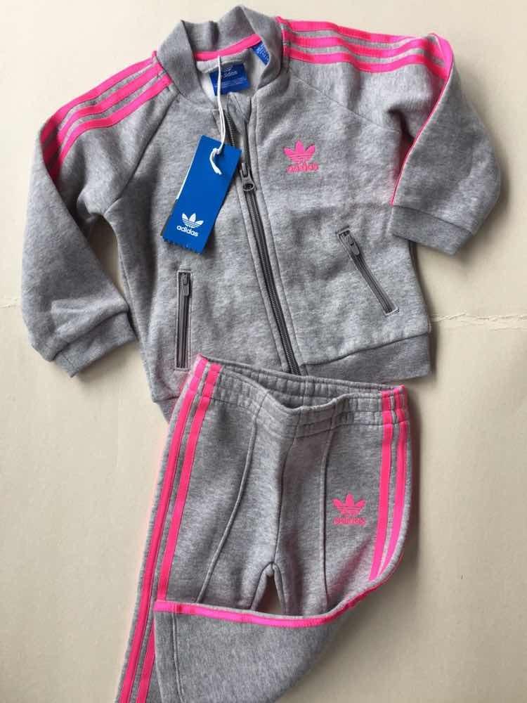 107e14969 Sudadera adidas Original Para Niña Bebe -   120.000 en Mercado Libre