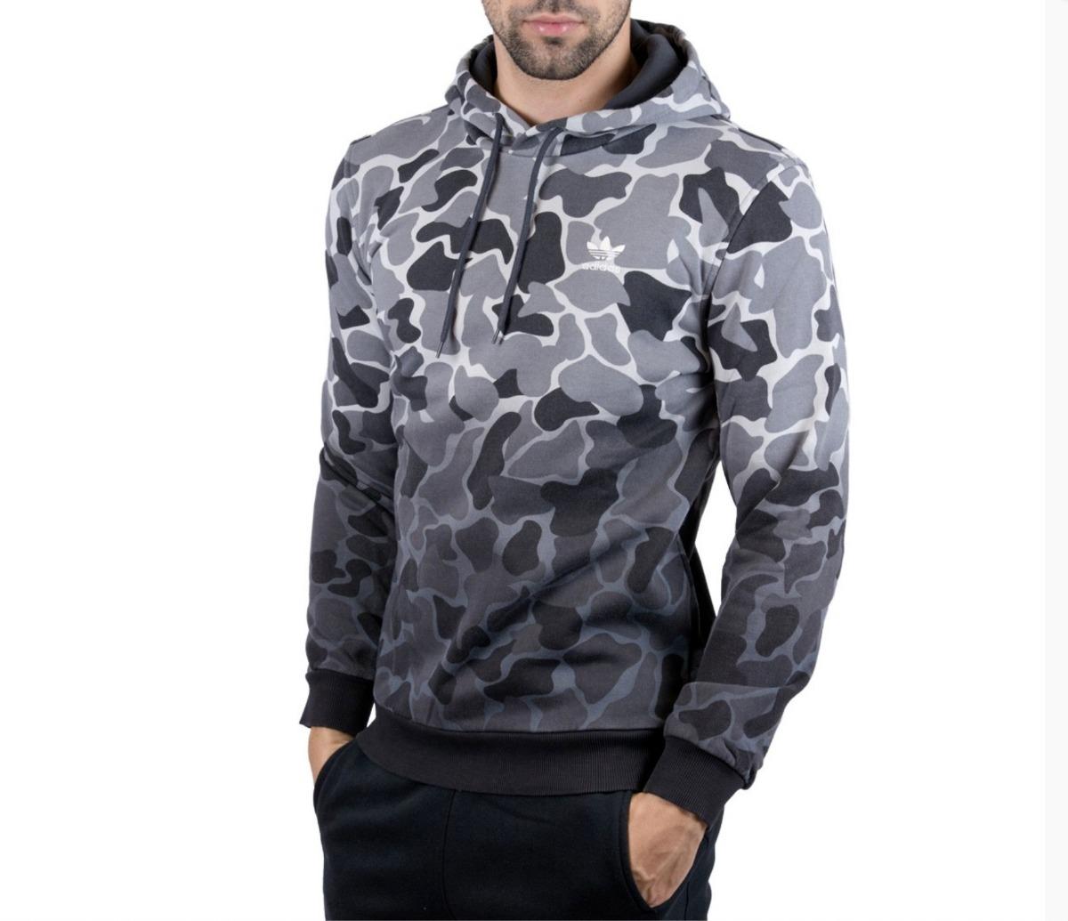 90e4b999fe41e sudadera adidas originals camuflaje hoodie camo dh4807. Cargando zoom.