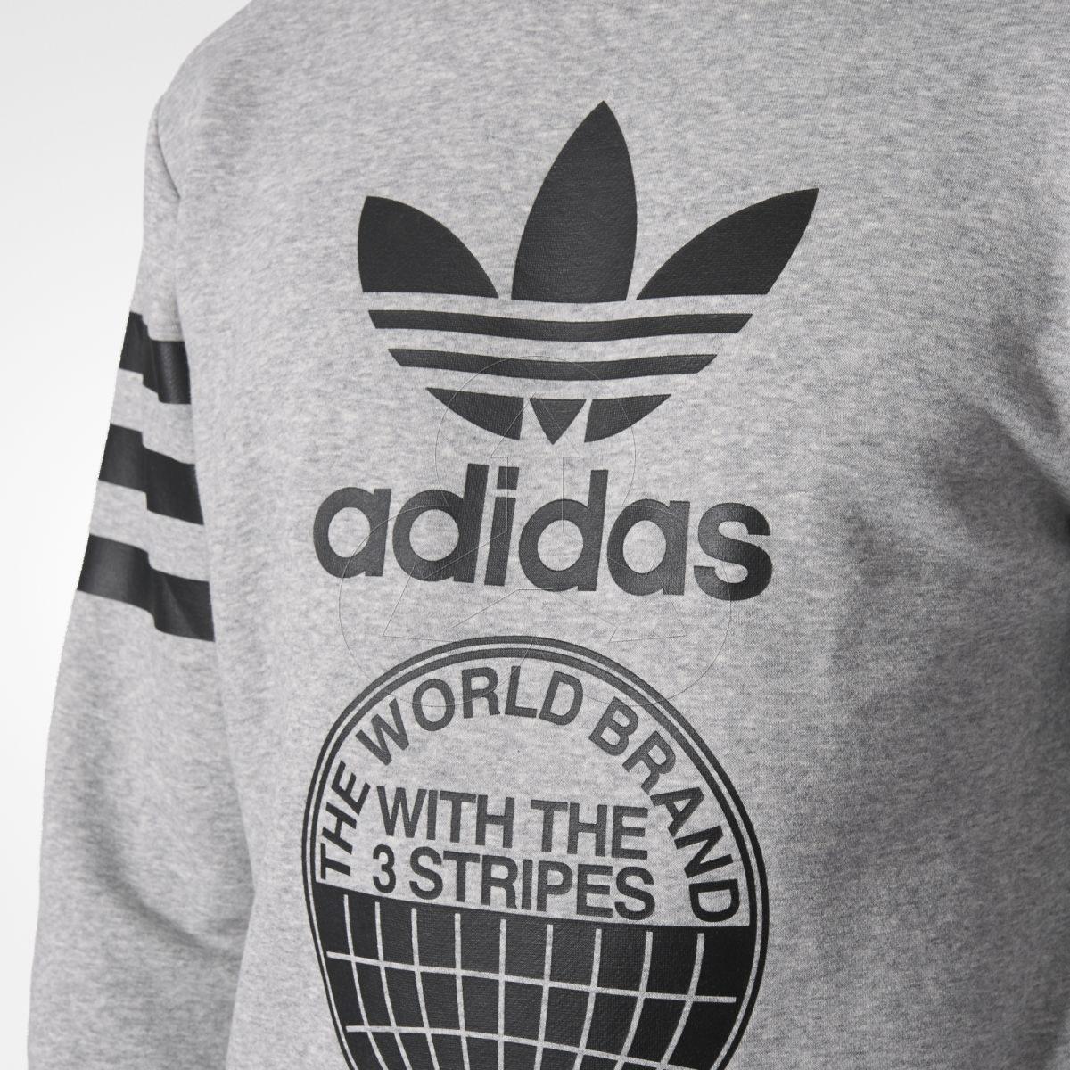 En Sudadera 899 Street Graphic Casual Adidas Urbana Originals Qoyxw0n 00 YY8B7g