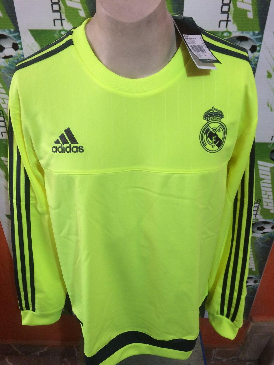 Real De original Madrid Entrenamiento Adidas Sudadera 100 543jALR