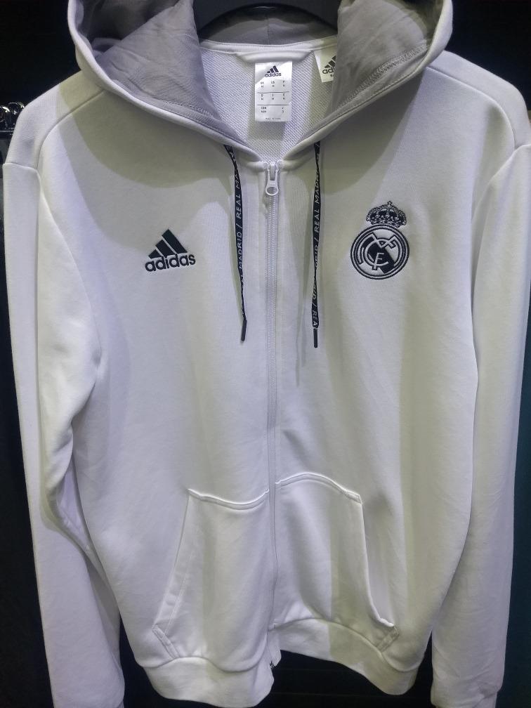 Sudadera adidas Real Madrid Hombre Originalsport Shop -   990.00 en ... 8846f66c033f8