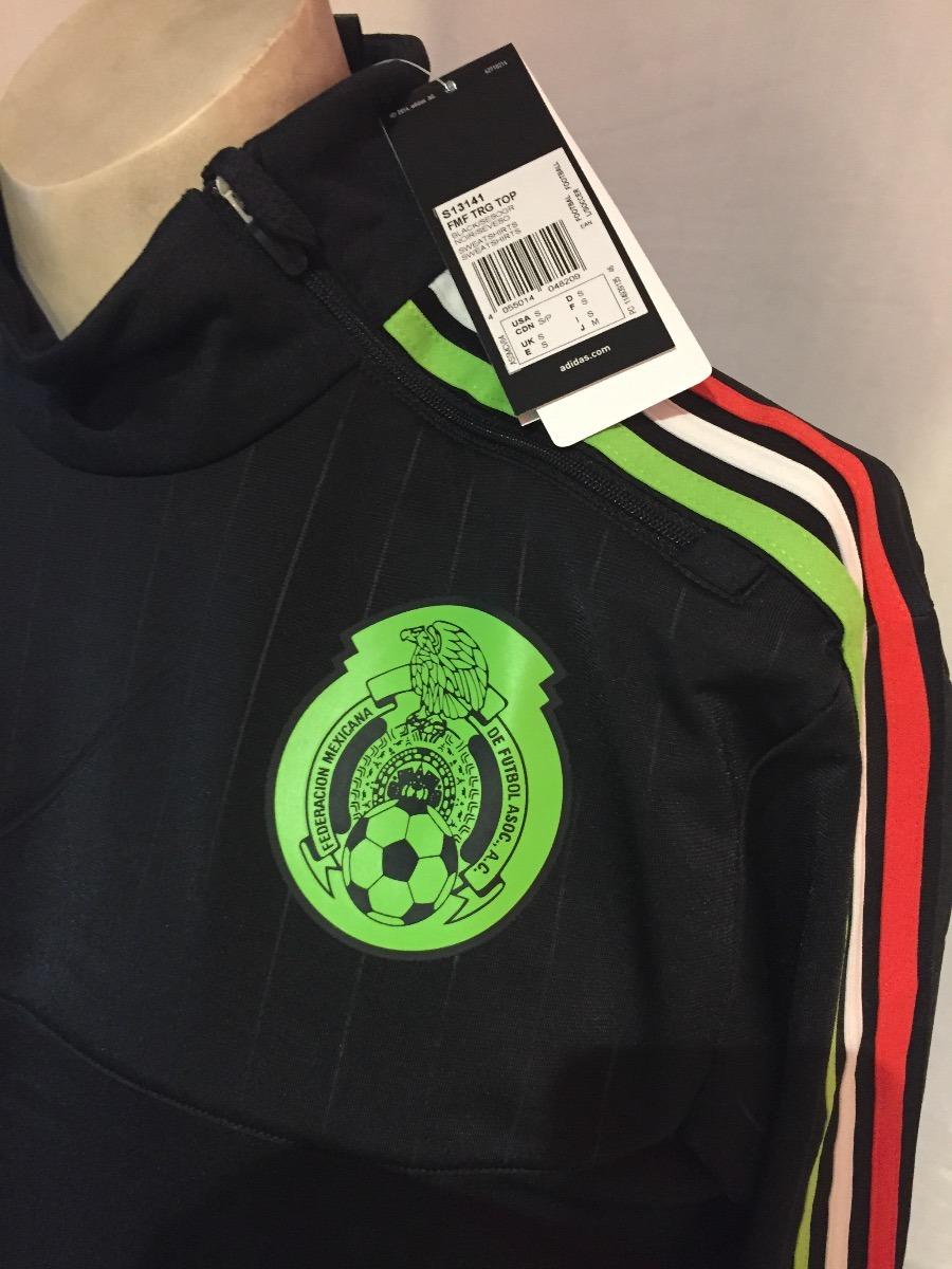 a40d9a83f2625 sudadera adidas seleccion mexicana 100% original 2017 s13141. Cargando zoom.