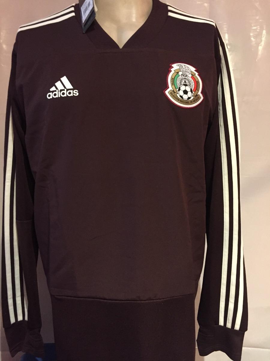 sudadera adidas seleccion mexicana 100% original 2018 cf0510. Cargando zoom. 381fbda077524
