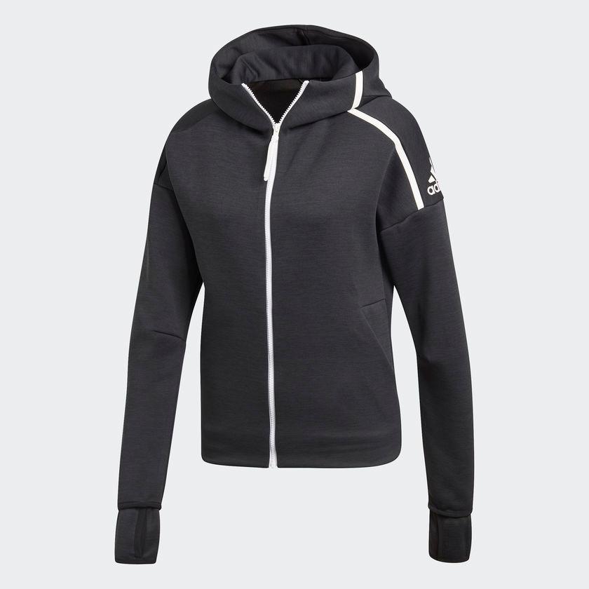 0 Sudadera Hoodie En Settrqw Release 1 Adidas Fast 899 Zne 00 3 Mercado UBgqwpxq