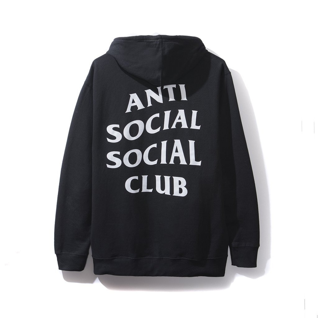 2e04b8de5d7 sudadera anti social social club people love reading. Cargando zoom.