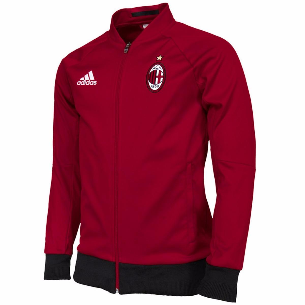 Atletica Sudadera En 00 Anthem 799 Hombre Ap1529 Adidas Milan OxxnZw