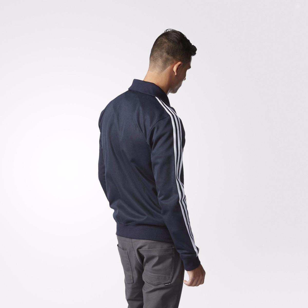 get cheap exquisite design thoughts on Sudadera Atletica Originals Beckenbauer Hombre adidas Aj6952