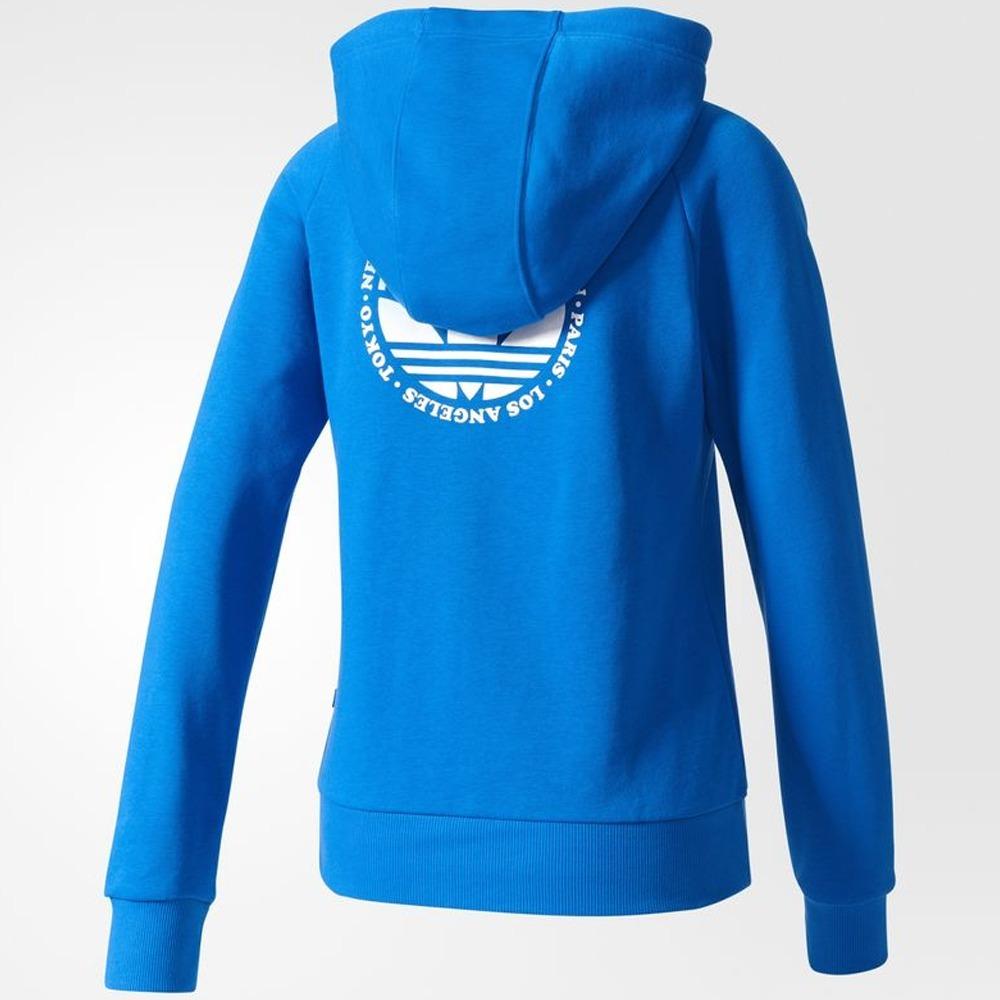 Mujer Originals Adidas Sudadera Hoodie Atletica Bk5802 6fYb7gyv