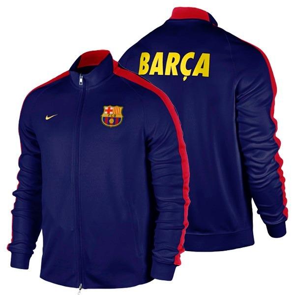 d58c4f86b83f0 Sudadera Barcelona 2014-2015 -   3