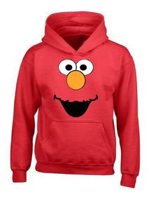Kaws Sesame Street - Sudaderas y Hoodies XL en Mercado Libre