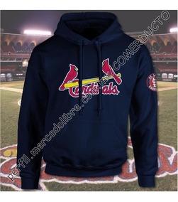 Boutique en ligne 1b44e 57770 Sudadera Cardenales Sudadera Beisbol Sudadera Cardinals Heio