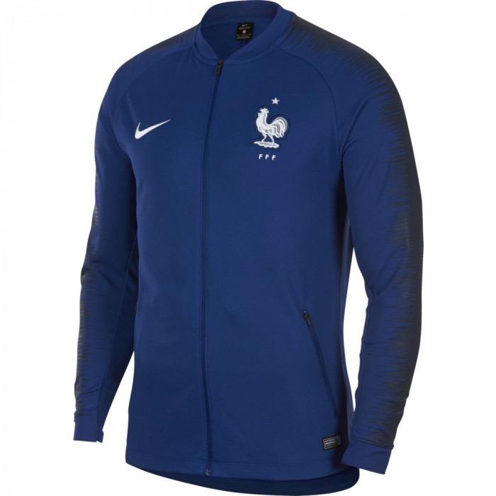 Chamarr 018 Sudadera Selección Nike Francia 61qzhy Mundial Original xPqvIwSd