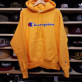 381f4a198d8 Sudadera Champion Rw Felt Scipt Original The Reason Store