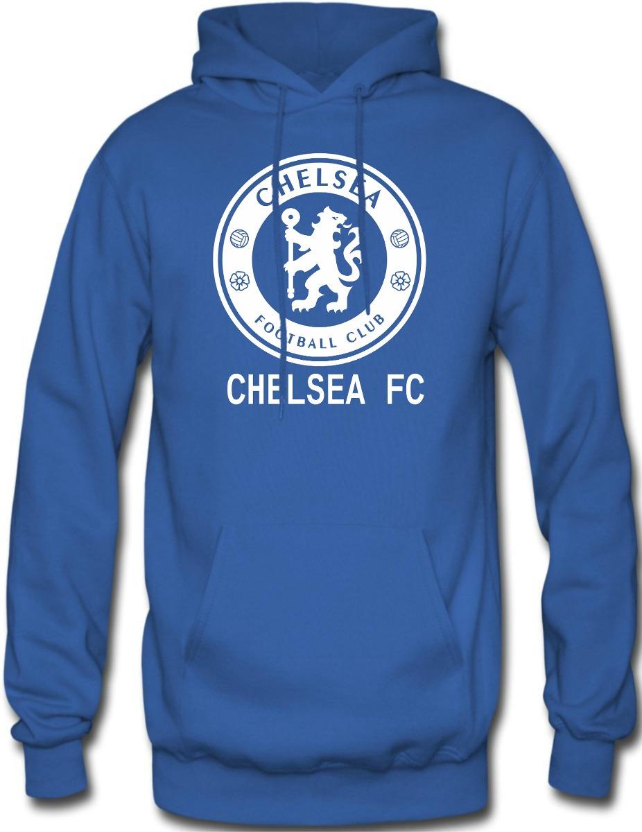 sudadera Chelsea nuevas
