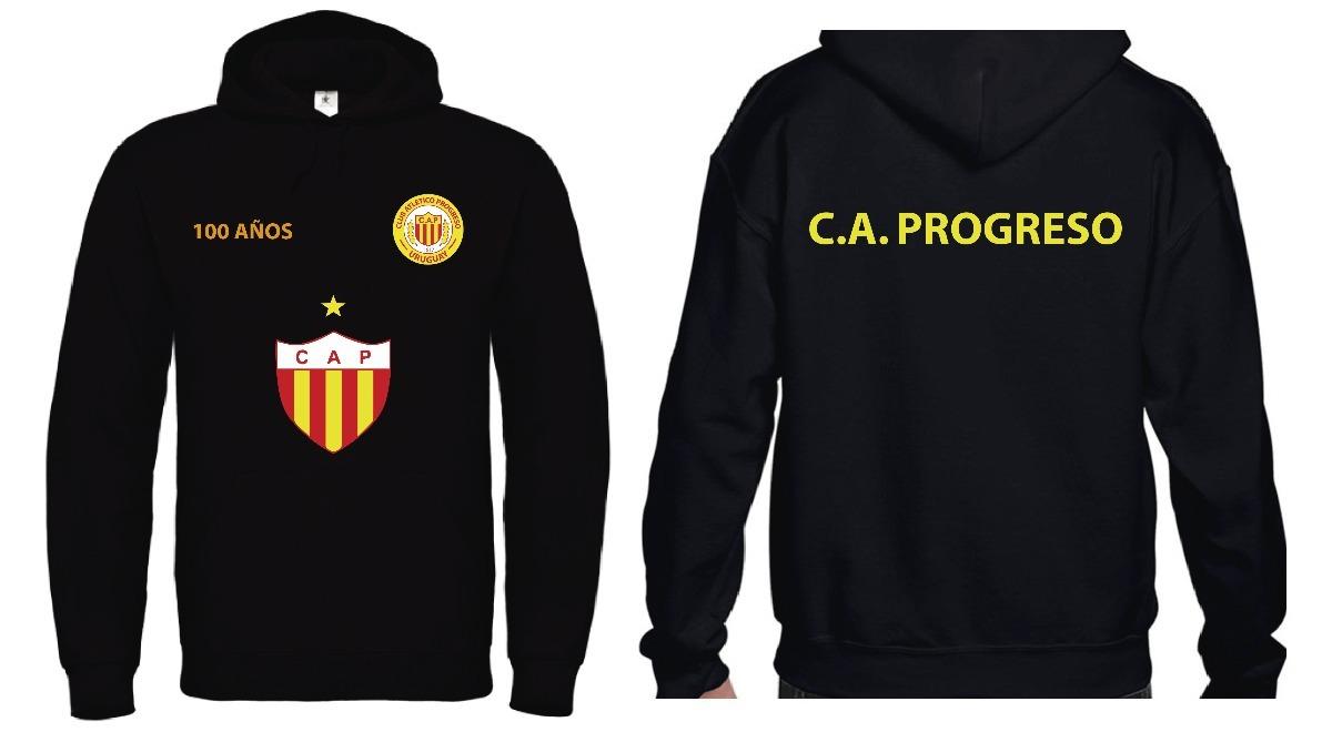 e1d2bdc14f995 Sudadera Club Progreso Futbol Excelente Calidad. -   499.00 en ...