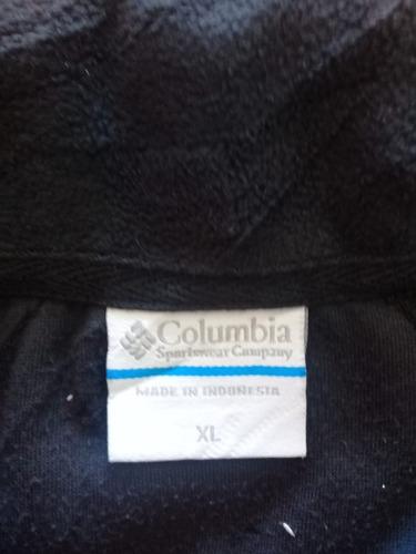 sudadera columbia mujer talla xl