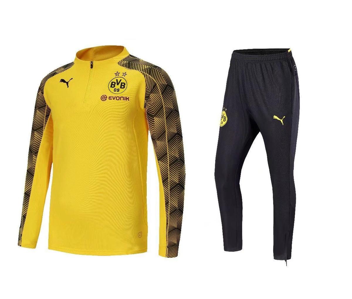 05718e209de08 Sudadera De Borussia Dortmund 2019 (envió Gratis) -   140.000 en ...