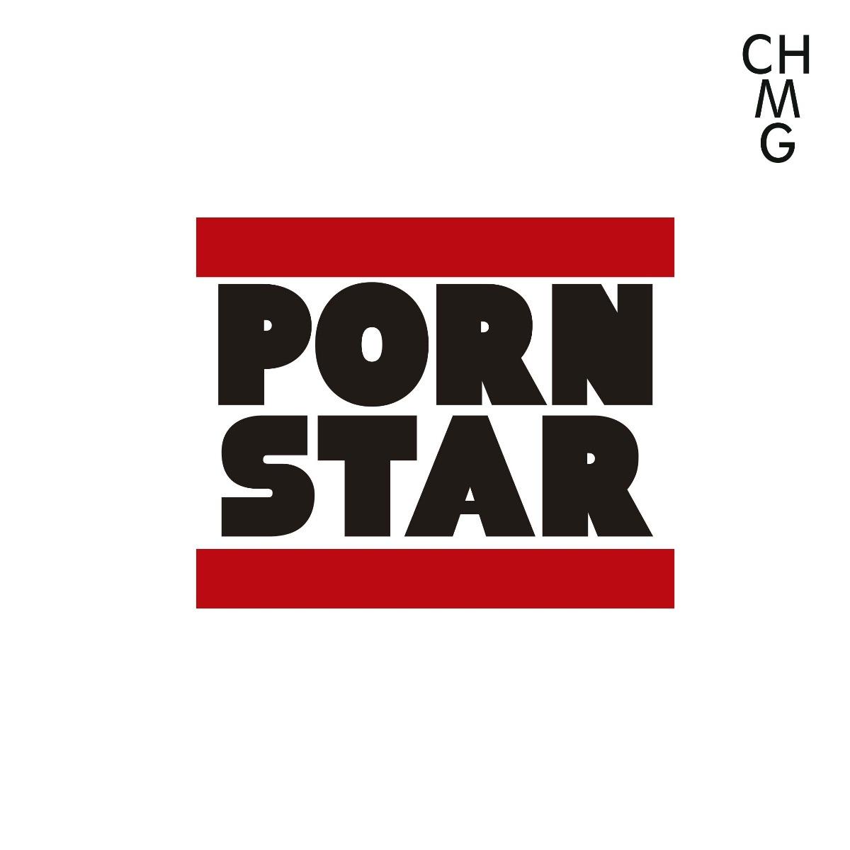Sudadera deportiva porn star logo 5 todas las tallas cargando zoom