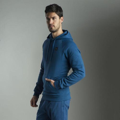 sudadera deportiva under armour rival fleece po hoodie 6437