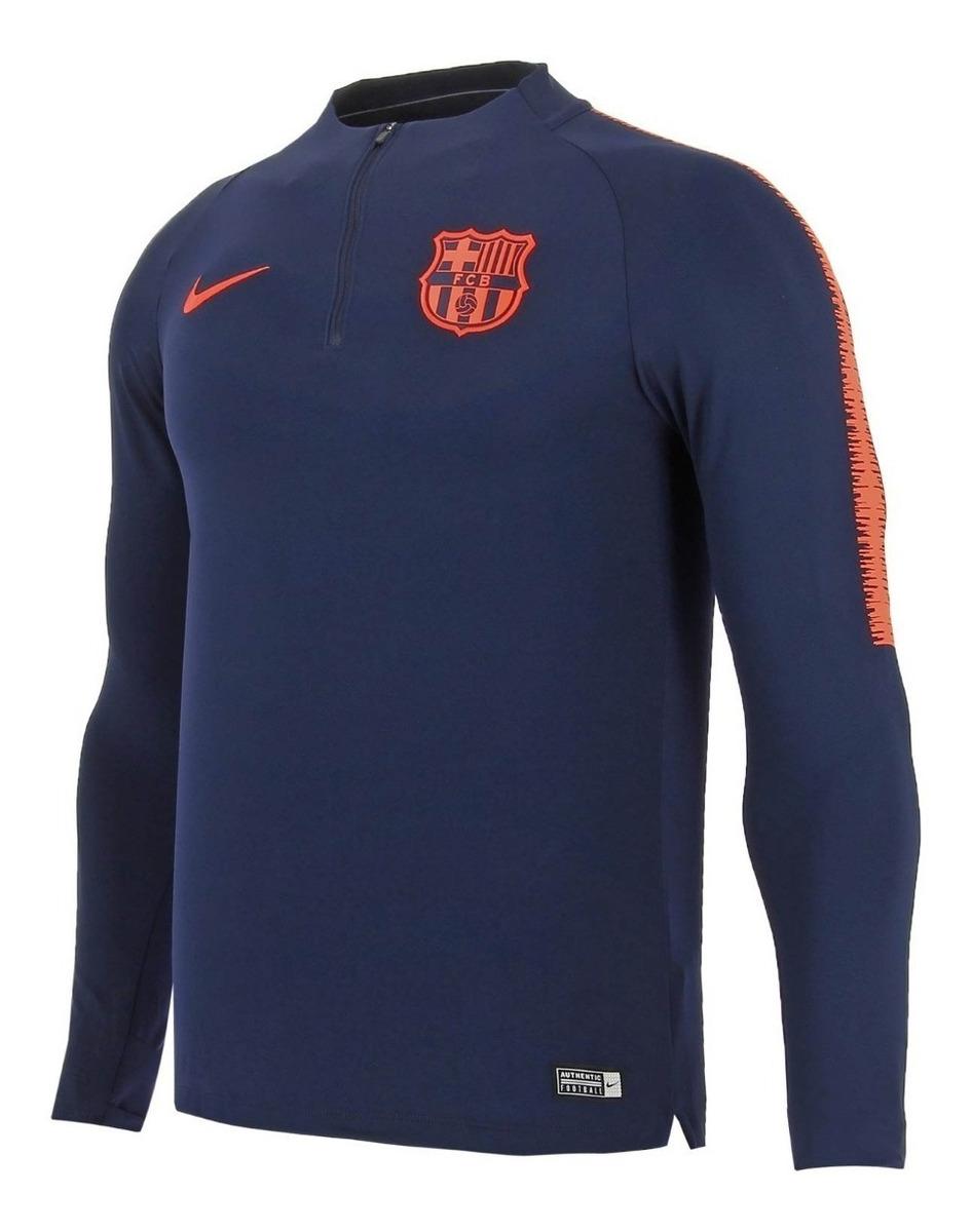 Barcelona Squad Sudadera Nike Del Entrenamiento Fc wP0k8ONnX