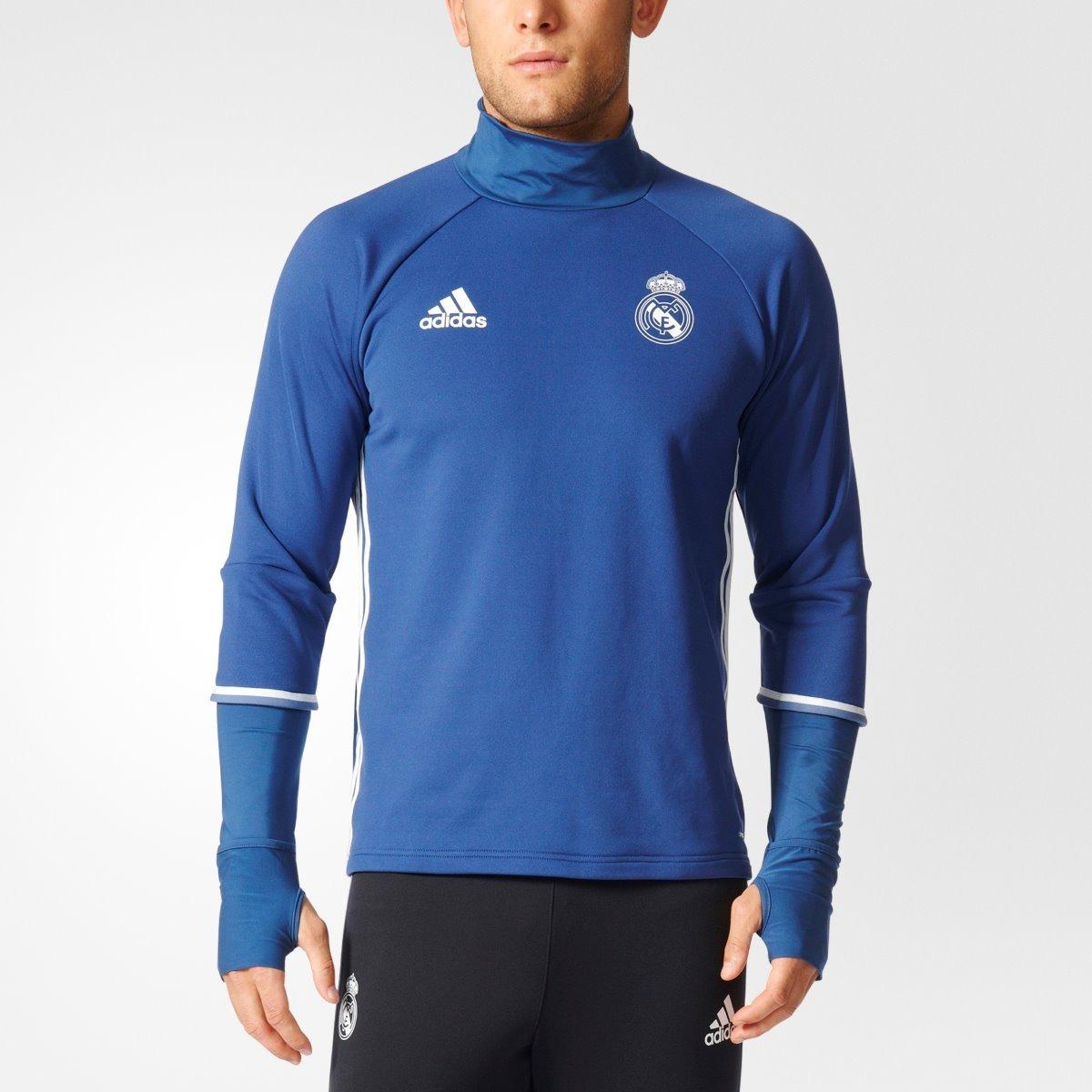 Madrid adidas Sudadera Entrenamiento Real rCQdthBsxo
