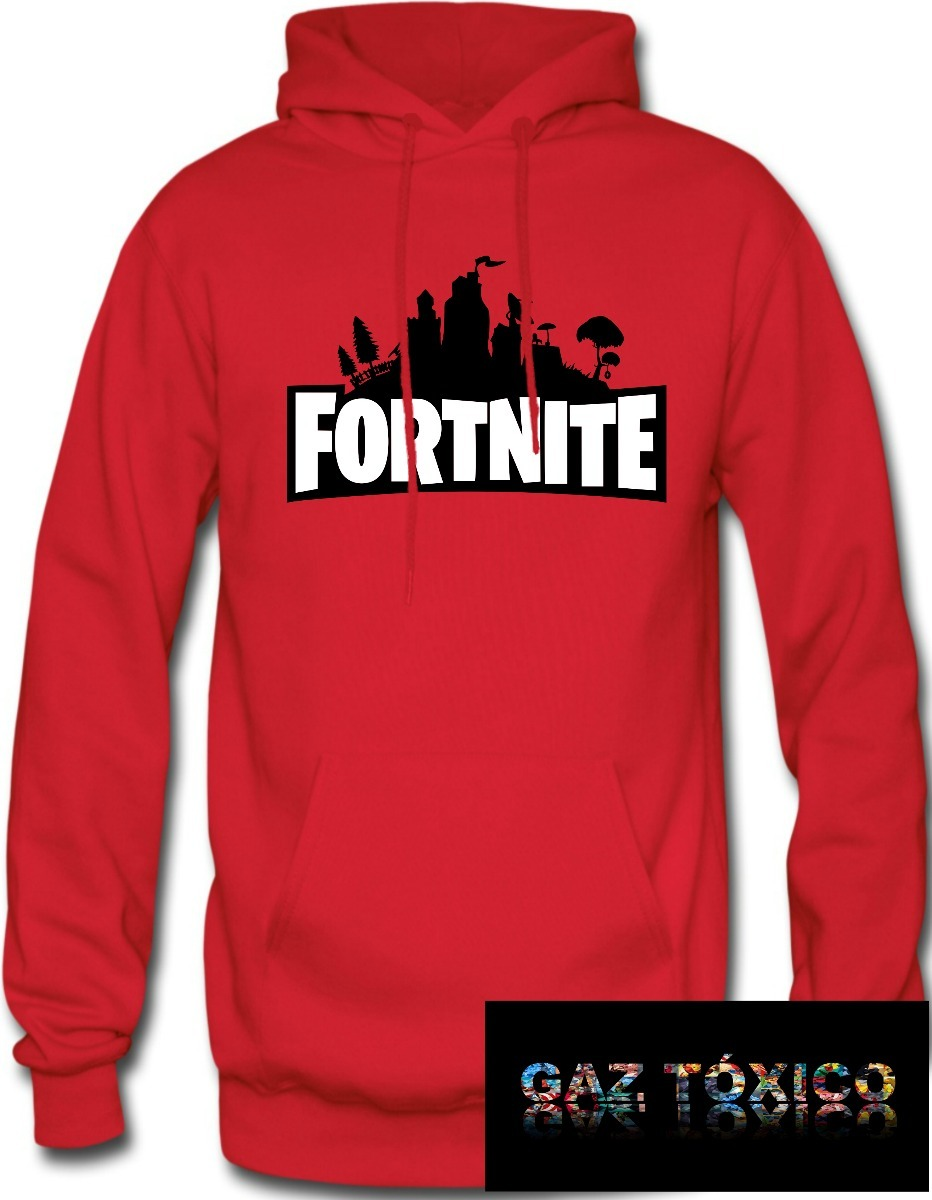 Boutique en ligne f6995 50703 Sudadera Fortnite Battle Royale Videojuego Hoodie