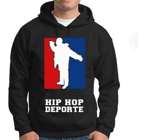 diseño de calidad f4211 c8c77 Sudadera Hip Hop Deporte Personalizado Aleman Rap