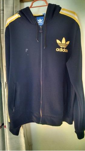 sudadera hoodie adidas originals talla m