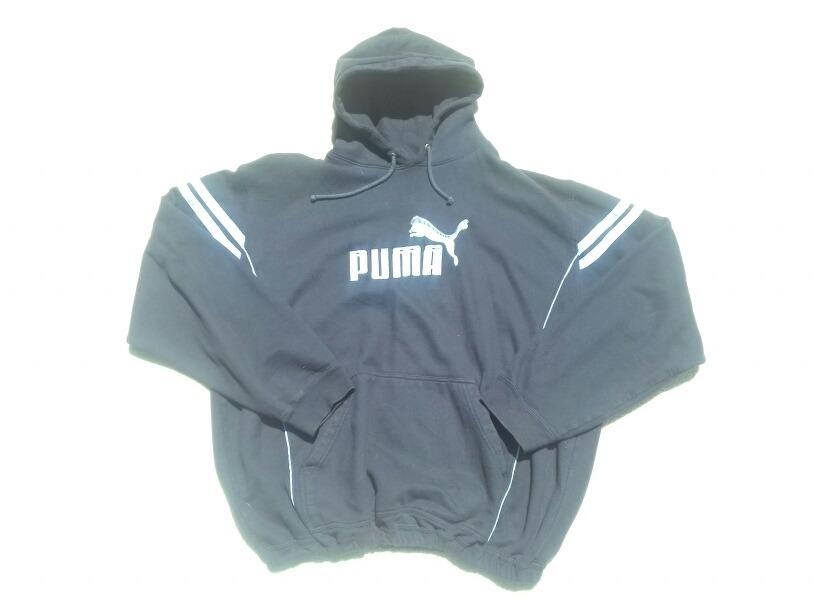 Sudadera Hoodie Vintage Puma Original Barata (adidas 7a8999b4fb5