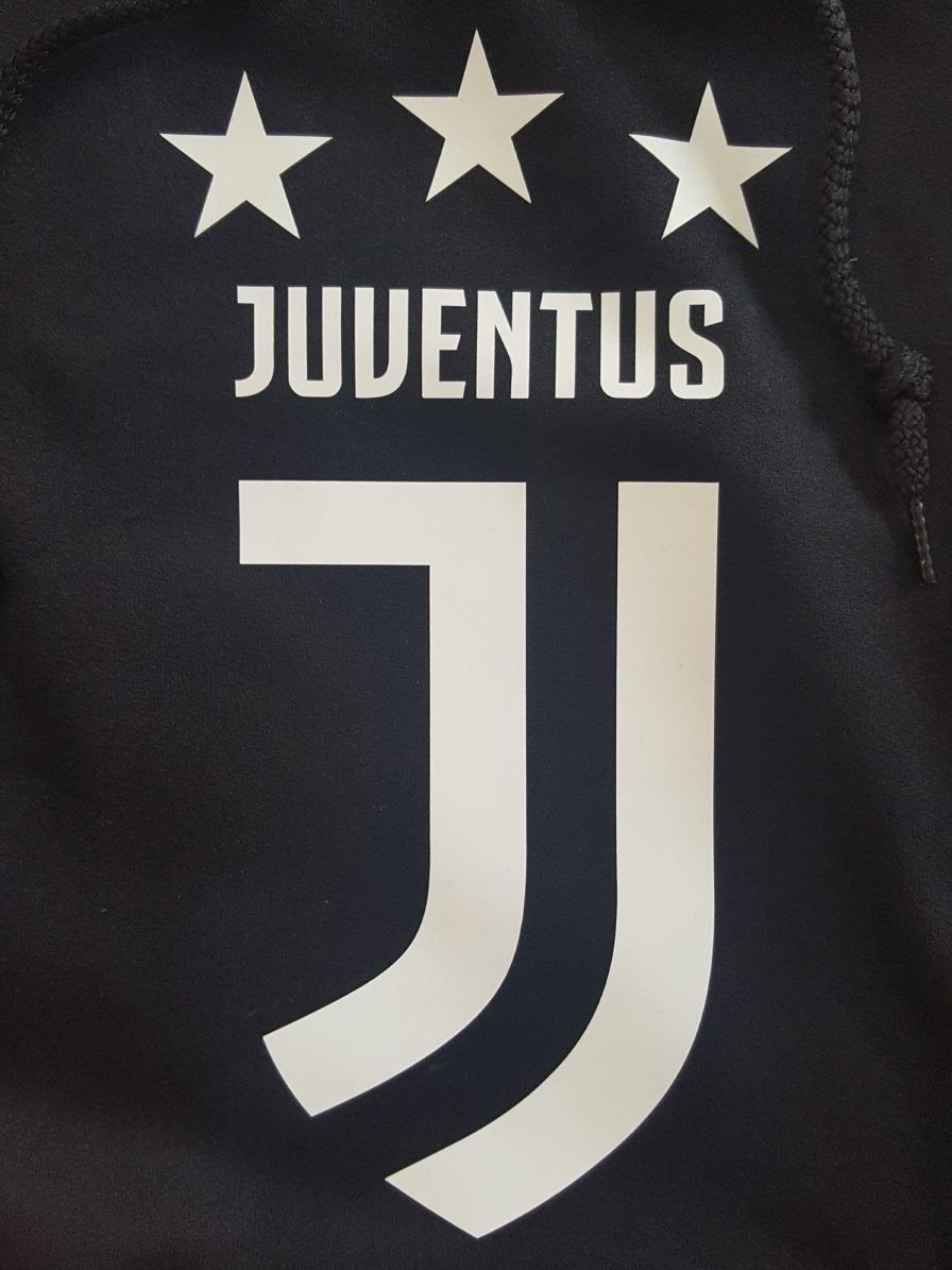 Sudadera Juventus Ronaldo 7 -   450.00 en Mercado Libre c1988eec136