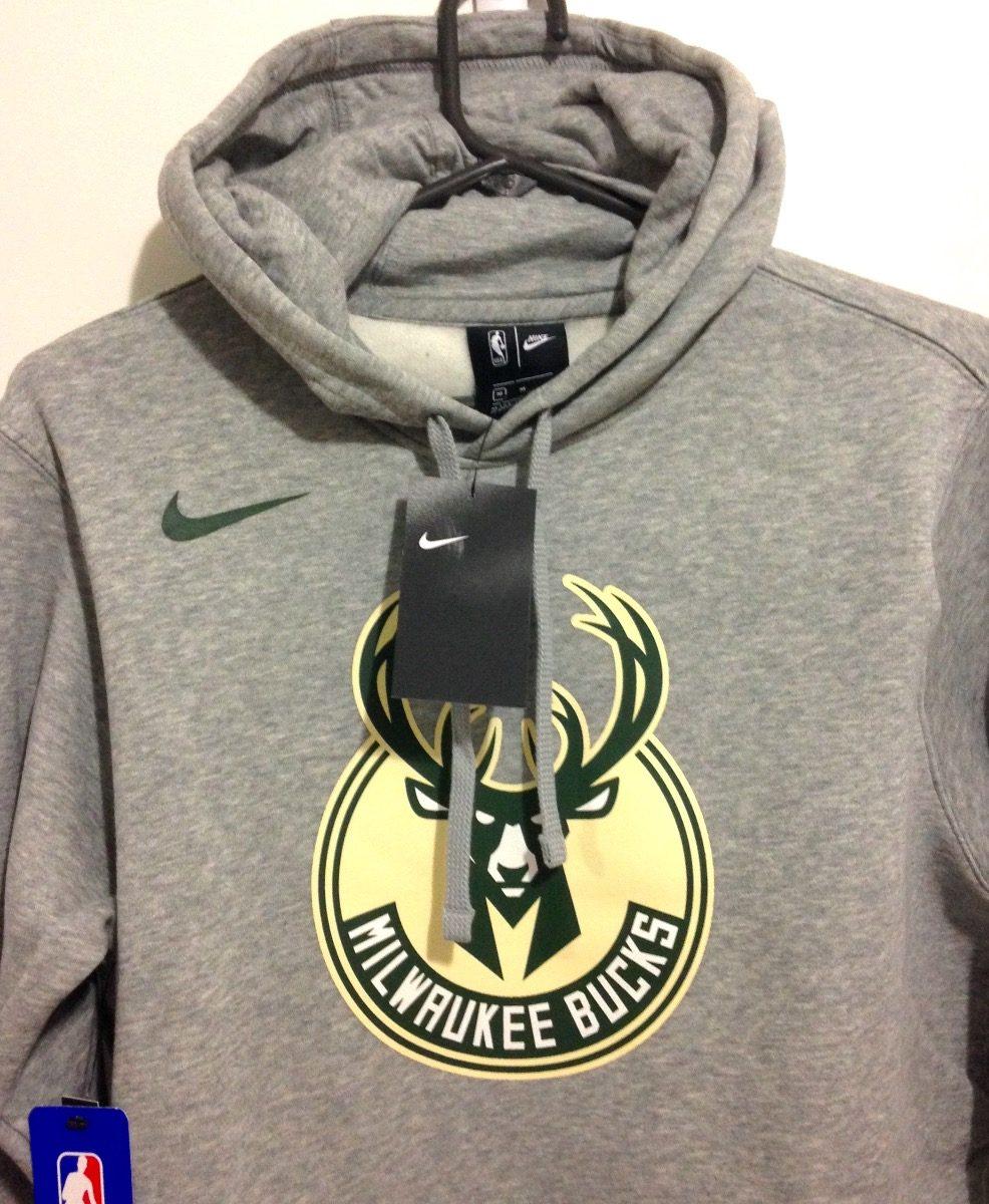2019 Bucks Sudadera Antetokounmpo Milwaukee Nba Nike uKTl3F1Jc