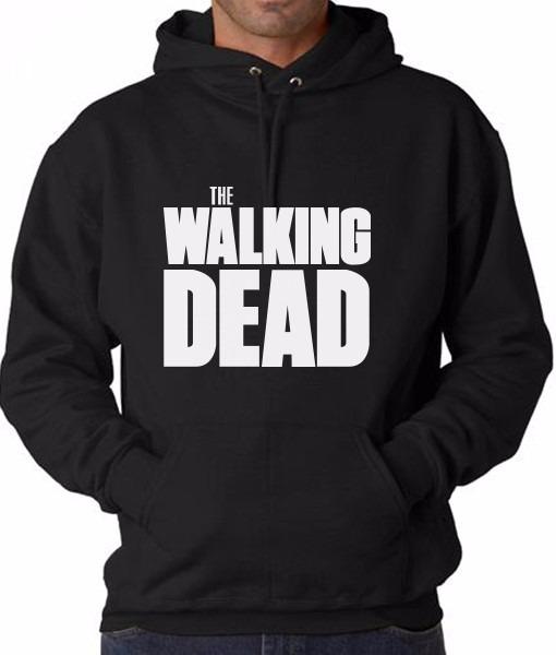 Dead Dhl Sudadera Walking 379 ¡envío Negra Hombre 00 Gratis The 7SSxfIq