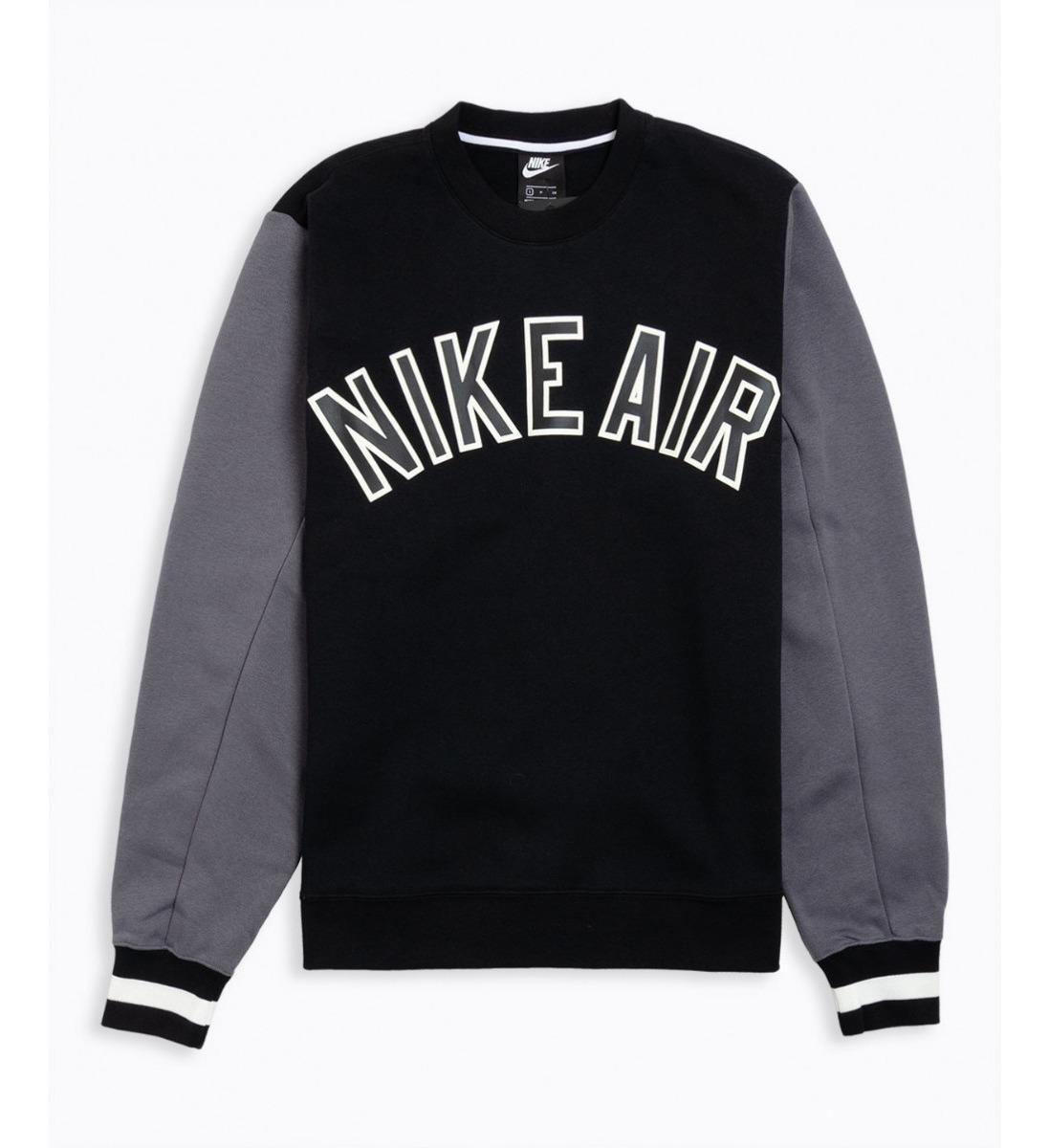 Sudadera Nike Air Original Para Hombre Envio Gratis