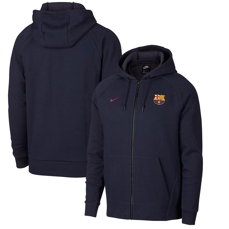 Nike Barcelona 201819 Fc 100Originales Sudadera 8wXPZNnOk0