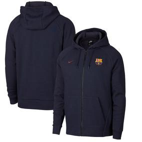 201819 100Originales Fc Barcelona Nike Sudadera ynwPm80vNO